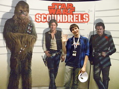 NYCC Rick and Scoundrels