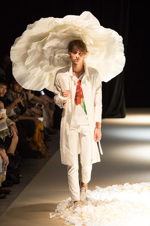 Morutz Fuller3030_SS13 Tokyo JUN OKAMOTO(Fashion Press)