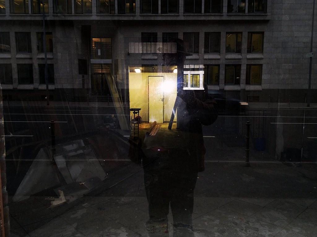 Reflections on Frankfurt