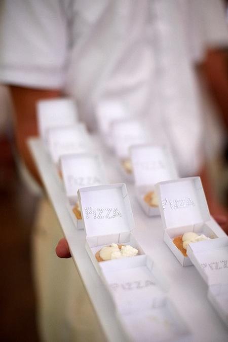 Martha Stewart Weddings Bridal Party