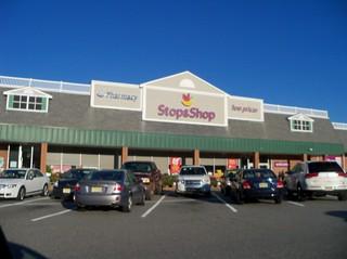 Grand Union/ Stop & Shop - Butler, NJ