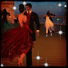 A Titanic Dance