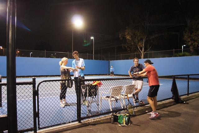 Cardio Tennis 2 DSC06677