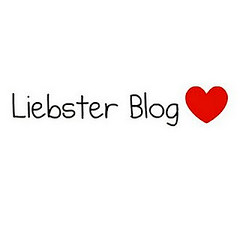 liebster blogl