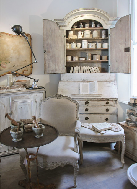 Appley Hoare Antiques - Chelsea, London