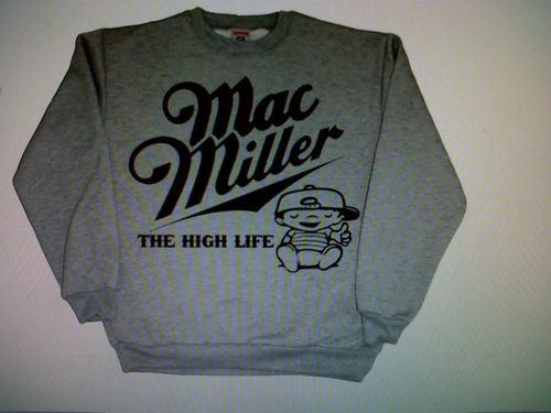 Mac Miller Sueter