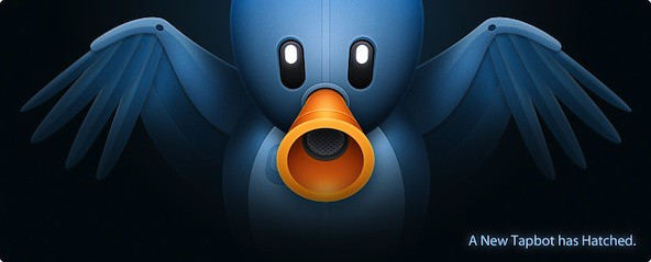 TweetBot facilware