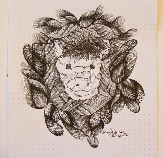 BJW Doodle