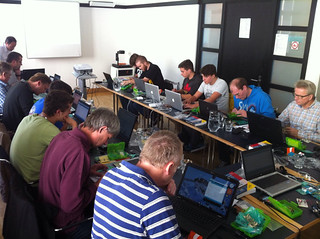 Arduino Workshop in Zürich