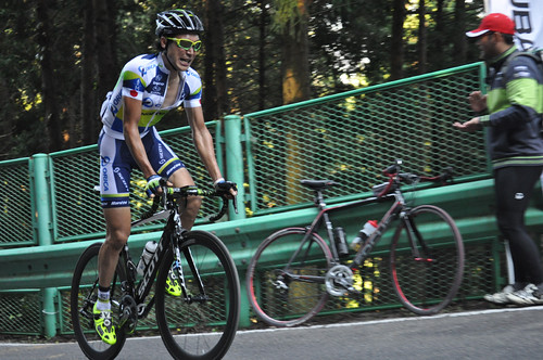 2012 Japan Cup Cycle Road Race