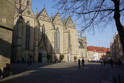 MarktplatzOsnabrück