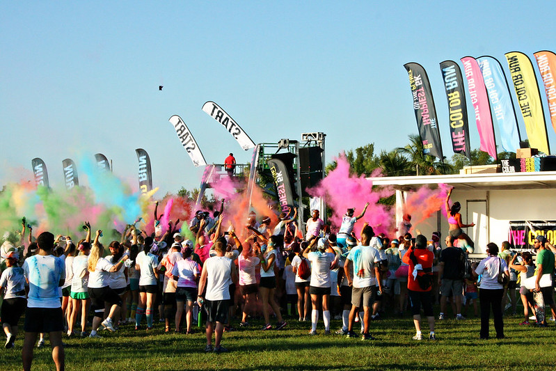 Color Run 6