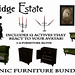 PlayStation Home: Cutteridge Furniture