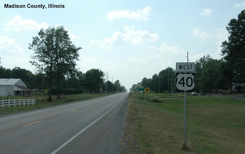 Madison County IL