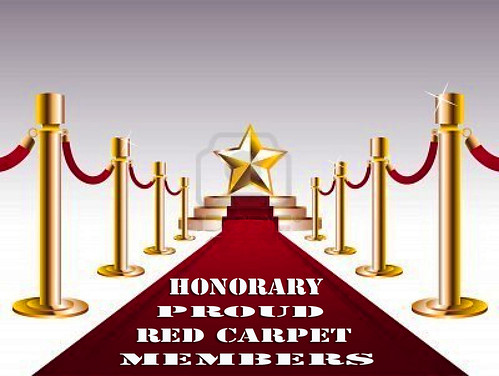 BEST OF RED CARPET AWARD