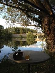 Sur La Table - Photo of La Puye