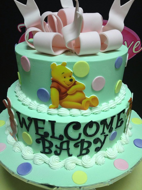 Birthday Cakes For Dogs San Antonio Tx ~ Baby shower cakes san antonio tx