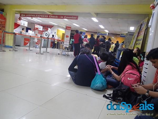 Lumbia Airport CDO