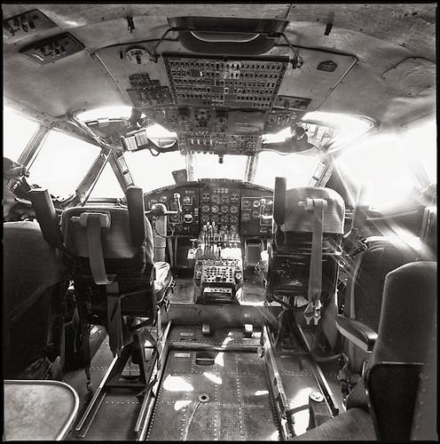 Antonov-Fb by Fotosilber
