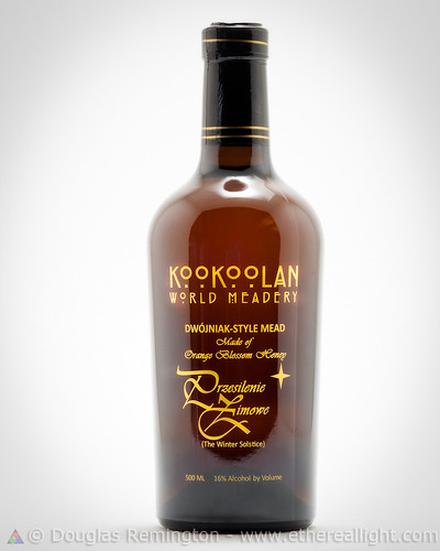 Kookoolan Dwójniak by Traditional Mead