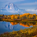 720px Ox Bow Bend during the peak of Fall colors by Matt Anderson by Matt Anderson Photography