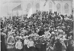 Namsos 50 år i 1895