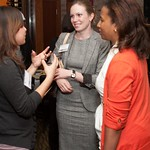 Boston Alumni Event, December 2011