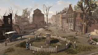 Location Scout Boston New York And The Frontier In Assassin S Creed Iii Playstation Blog