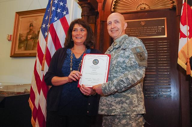 Freestate Challenge Lifetime Achievement Award The