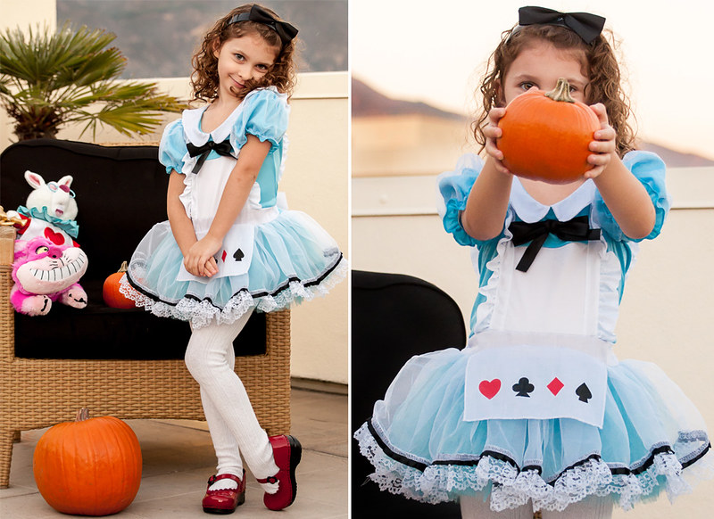 What is a Halloween costume ...  sc 1 st  In The Know Mom & Costumes in Wonderland Halloween - in the know mom