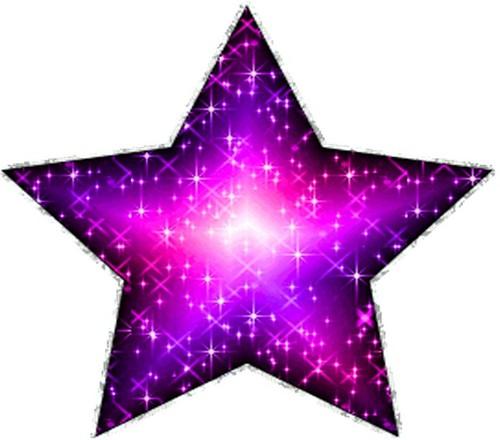 The Group ☆☆PINK-PURPLE STARS☆☆ by Hulya I Coskun