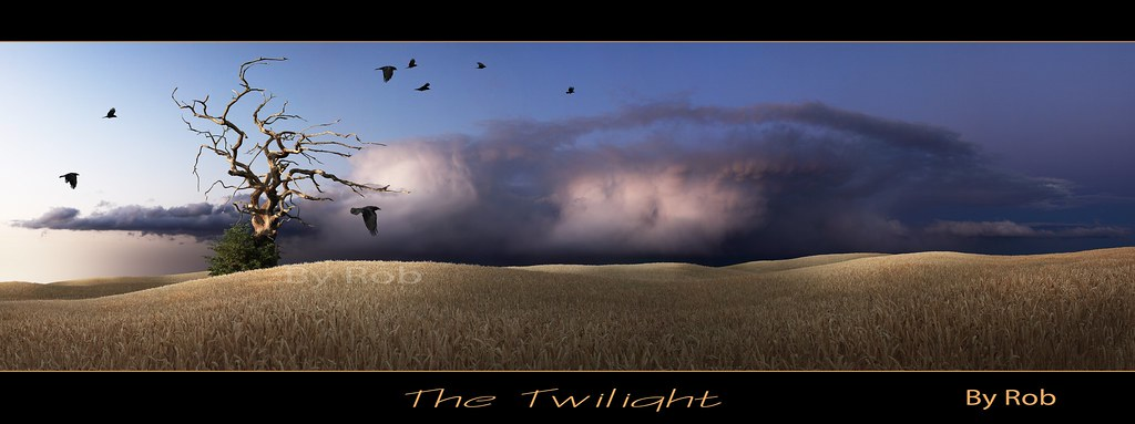 The Twilight.