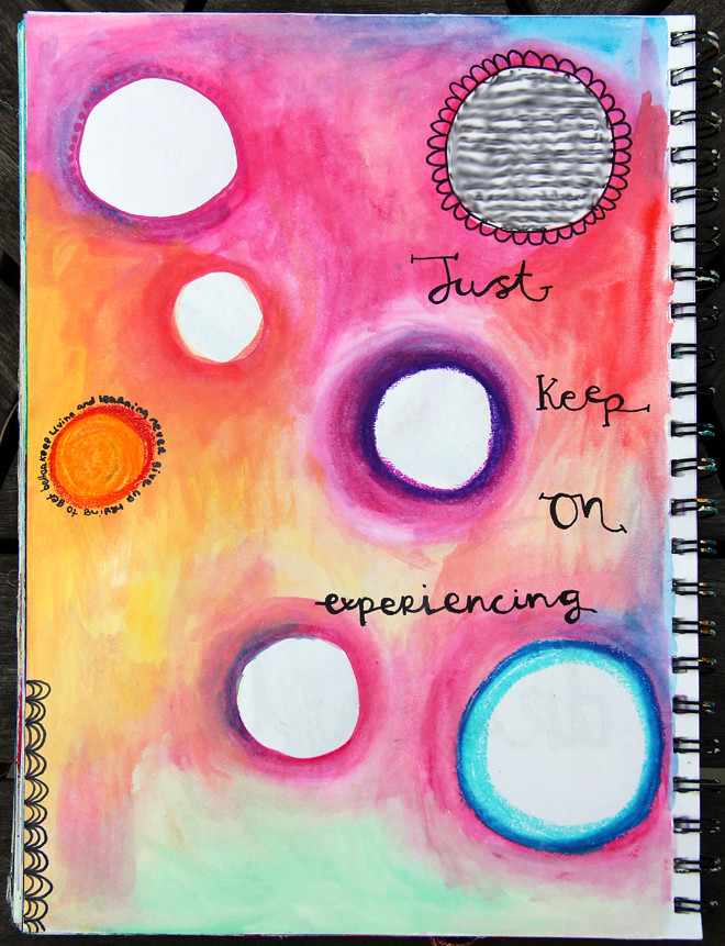 Art Journaling #19 (1)