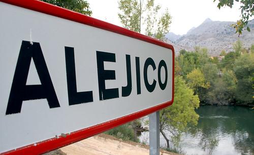 ALEJICO by juanluisgx