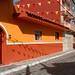 Streets of Naolinco por Josef Rios