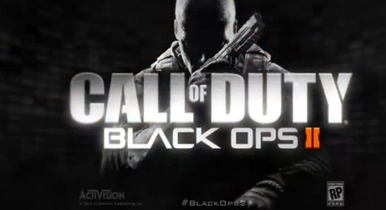 Activision Lança Novo Trailer de Call of Duty Black Ops II