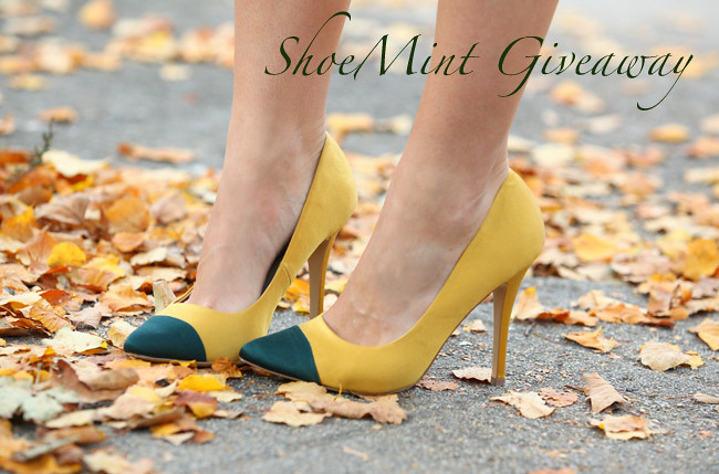 ShoeMintGiveway