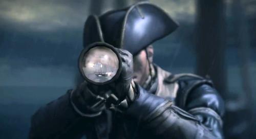 Assassin's Creed 3 Naval Locations Guide - Kidd's Treasure Hunt