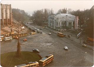 Kiev Feb-Mar 1981
