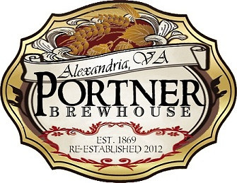 Portner Brewhouse logo
