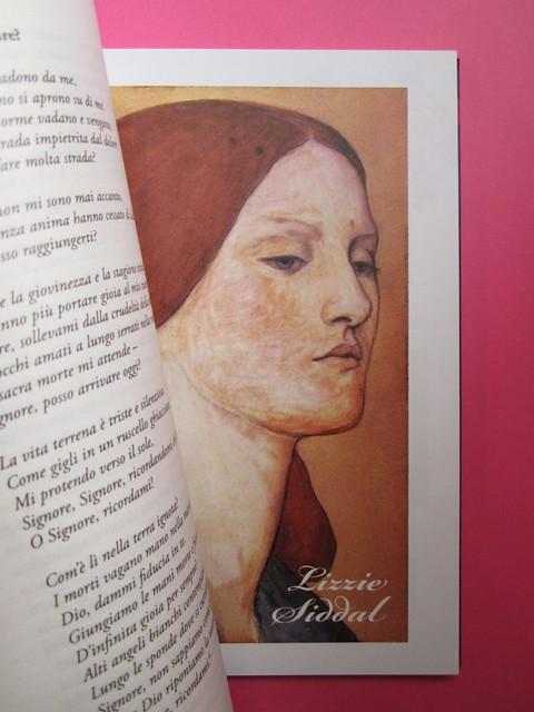 Lucinda Hawksley, Lizzie Siddal. Odoya 2012. [responsabilità grafica non indicata]. Tavole fuori testo (part.), 3