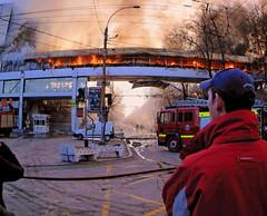 Incendie, Chisinau 5