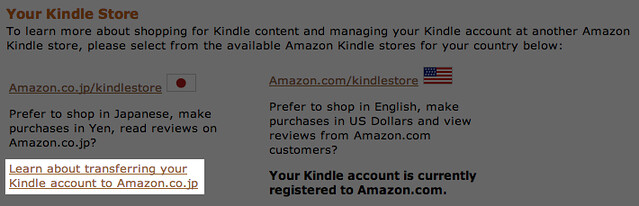 Your Kindle Store on Amazon.com
