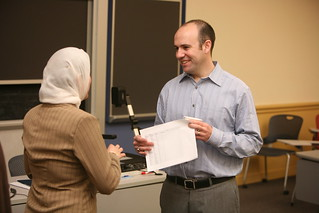 Faculty Andy Molinsky, Associate Professor of Organizational Behavior