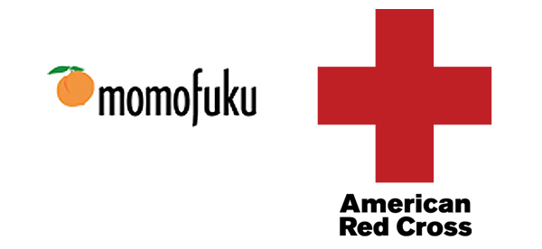 momofuku american red cross - sandy relief