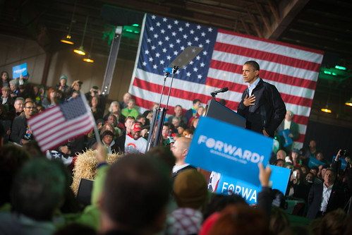 Obama in Hilliard-3