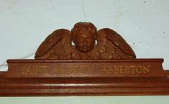 1950s angel