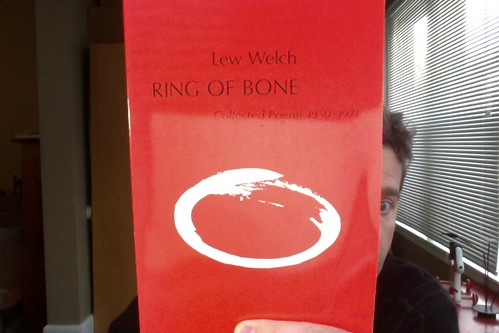 Ring of Bone: Collected Poems 1950-1971