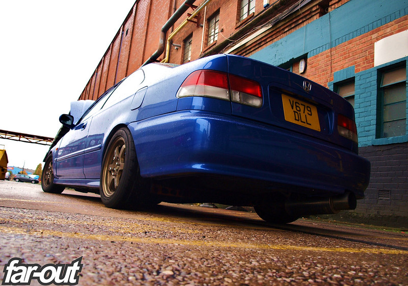 Andys civic 9