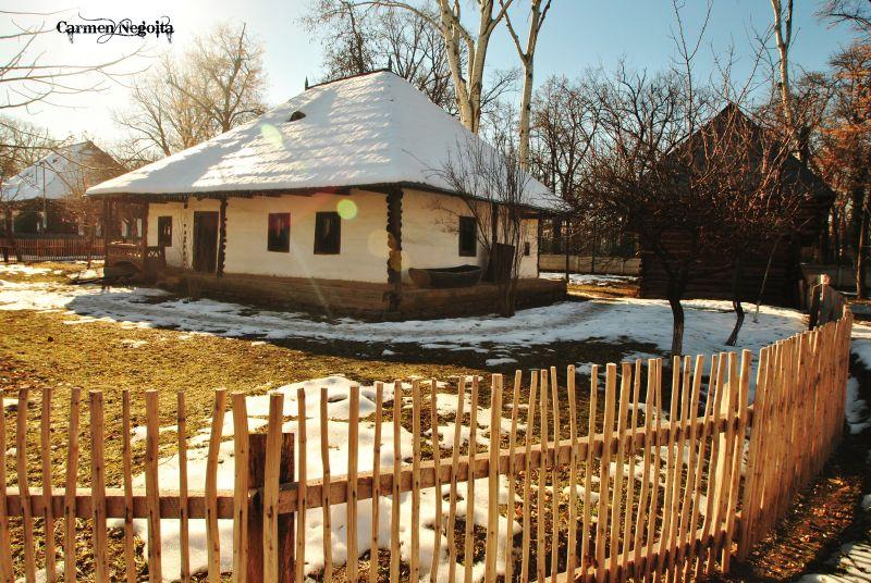 Bucuresti_Muzeul Satului_37